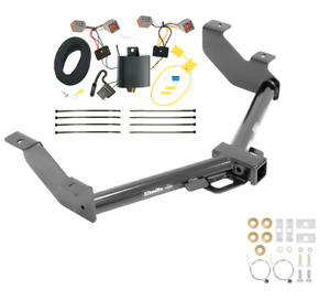 Trailer Tow Hitch For 14 20 Ford Transit Connect All Styles W wiring Harness Kit