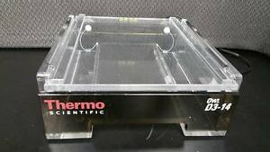 Thermo Scientific Owl D3 14 Wide Gel Electrophoresis Chamber