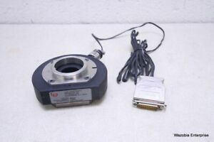 Lep Ludl Electronic Shutter Fast 99a043 For Microscope Lieca