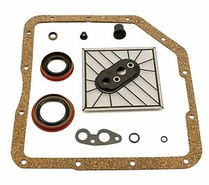 Chevy Buick Olds Pontiac Turbo Th 350 Transmission Deluxe Filter Kit 1969 1980