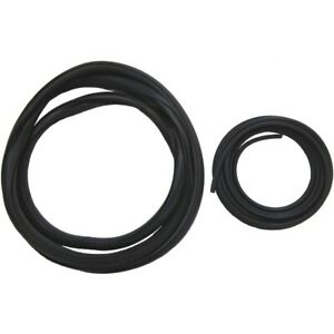 1949 Buick 1948 1949 Cadillac Oldsmobile Rear Windshield Gasket Seal