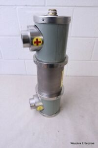 Varian Medical Systems Collimator Industrial X ray Phototube Tube