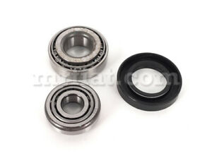 Fiat 1100 1200 1500 Cabrio Front Wheel Bearing Kit New