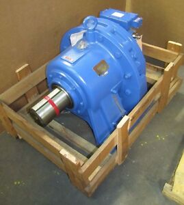 Sumitomo Chhs 6245day tl 3045 Sm cyclo 3045 1 Ratio Speed Reducer Gearbox New
