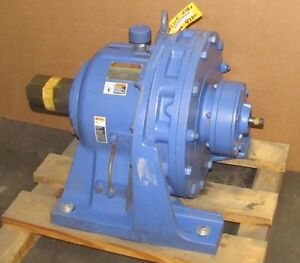 Sumitomo Chhs 6225day 559 Sm cyclo 559 1 Ratio Speed Reducer Gearbox New