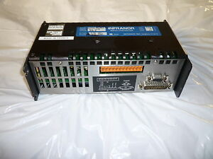 Infranor Servo Controller Smtas 220 10 Made In France