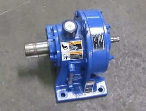 Sumitomo Pa062950 Chhs 6145y r2 17 Sm cyclo 17 1 Ratio Speed Reducer Gearbox New