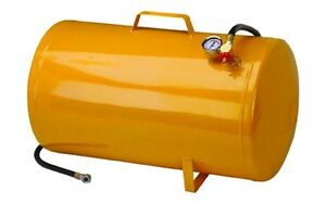 11 Gallon Portable Air Tank Fill Tires Sports Equipment Etc Free Fedex From Usa