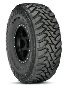 4 New 37 13 50 20 Toyo Open Country Mt 1350r20 R20 1350r Tires