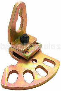 2 Ton Multi Function Way Straight Way Or Cross Way Clamp Pull Puller Body Frame