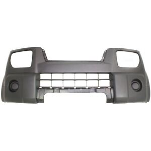 Front Bumper Cover For 2003 2005 Honda Element Textured