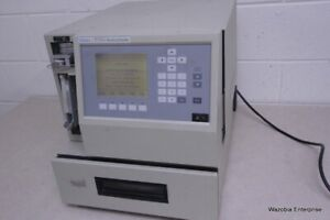 Waters 717 Plus Autosmapler Wat078900 Hplc