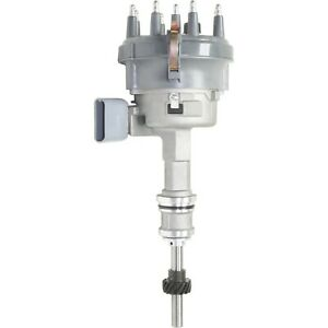 Distributor For 88 91 Ford F 150 Includes Cap Module And Rotor