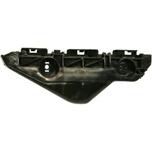 Bumper Retainer For 2007 2012 Toyota Yaris Front Left Side Cover