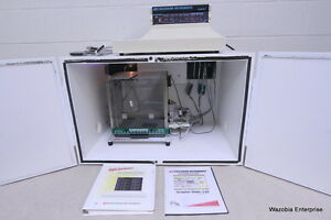 Coulbourn Instruments Lablinc Hdz 08 Habitest Linc With Operant Cage Rodent