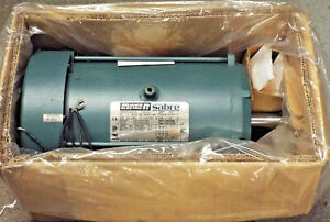1 New Reliance P18s3029 5 hp Electric Motor make Offer
