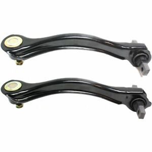 Set Of 2 Control Arm Ball Joint Suspension Kit 2 Pc New Rear Right And Left Pair