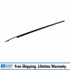 Oem 682100c020 Belt Weatherstrip Sweep Front Outer Left Lh For Sequoia Tundra