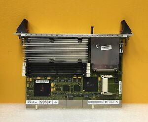 Juniper Networks Re 600 Compact Pci Routing Engine Board Assy Pent cpci 765