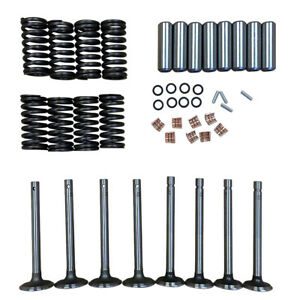 New Valve Train Kit Made To Fit Massey Ferguson Tractor Models 35 50 135 F40