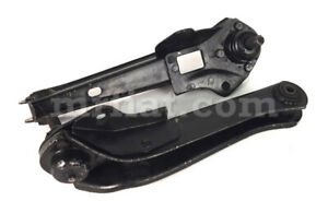 Fiat Dino 2000 2400 Coupe Spider Front Lower Control Arm Set New