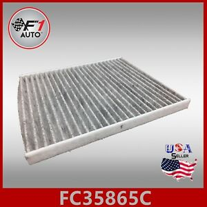 Fc35865c Carbon Premium Cabin Air Filter For 2010 2013 Forte Forte Koup