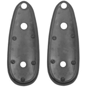 1938 Buick Series 40 60 Tail Light Mounting Pads