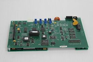 Beckman Coulter Biomek 2000 Lab Automation Motherboard 00609230 80221950002