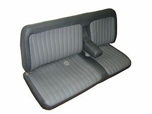 1988 1995 Chevrolet Chevy Standard Cab Truck Upholstery