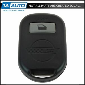 Oem 88960924 Keyless Entry Remote Transmitter For 93 96 Corvette Convertible C4