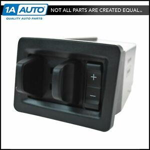 Oem Trailer Brake Controller Module Add On Trailer Max Tow Package For Ford F150