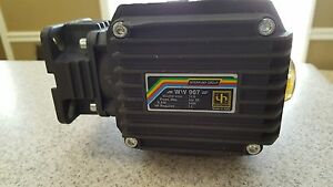 Interpump Ww907g Pressure Washer Pump Nib