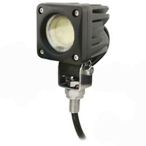 Wl151 New Square Led Flood Worklamp Made To Be Universal 1 15 Watt Led Diode