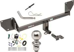 Complete Trailer Hitch Package W Wiring Kit Fits 2011 16 Mini Cooper Countryman