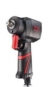 King Tony Nc 4232q 1 2 In Composite Twin Hammer Mini Air Impact Wrench
