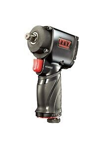 King Tony Nc 4611q 1 2 In Drive Mini Air Impact Wrench