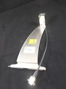 Velocity 11 agilent Microplate Labeler Laser Barcode Reader 08332 001