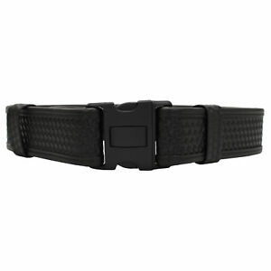 Bianchi 40 To 46 7950 Accumold Elite Duty Belt Large Duraskin Basket Bla 22127