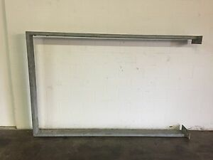 Walk In Cooler Door Frame 98 X 64 X 6