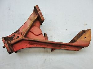 Farmall 340 Tractor Steering Wheel Support 369791r21 Manual Or Power Steering