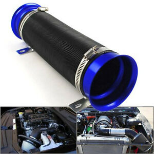 3 Adjustable Multi Flexible Ram Cold Air Intake Turbo Pipe Inlet Duct Tube Hose