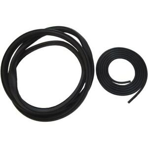 50 Plymouth Deluxe Special Deluxe 51 52 Concord 2dr Coupes Rear Windshield Seal