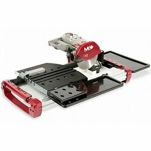 Mk Diamond Tx 4 Ceramic Tiles Saw