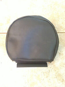 2005 2007 Ford Focus New Factory Original Headrest Front Seats Black Leather