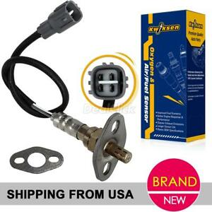 234 4161 Oxygen O2 Sensor Downstream For 01 04 Toyota Tundra Sequoia 3 4l 4 7l