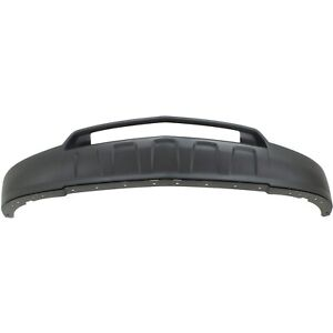 Cpp Front Bumper Cover Lower For 2012 2015 Chevrolet Equinox