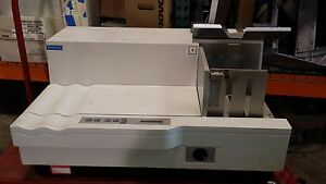Pitney Bowes Address Right Mail Address Envelope Printer W890 Untested