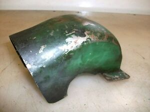 Bluffton Ideal Crank Guard Old Gas Hit And Miss Engine