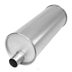 Exhaust Muffler Ap Exhaust 700152 Fits 95 04 Toyota Tacoma