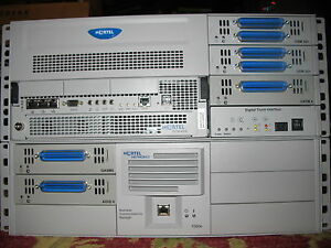 Nortel Networks Bcm450 Telephone System 5 0 Bcm Expansion Unit
